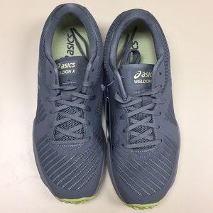 ASICS women's Weldon X shoes
